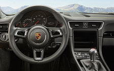 Cars wallpapers Porsche 911 Carrera T - 2018