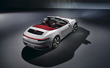 Cars wallpapers Porsche 911 Carrera Cabriolet - 2019