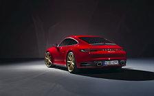 Cars wallpapers Porsche 911 Carrera Coupe - 2019