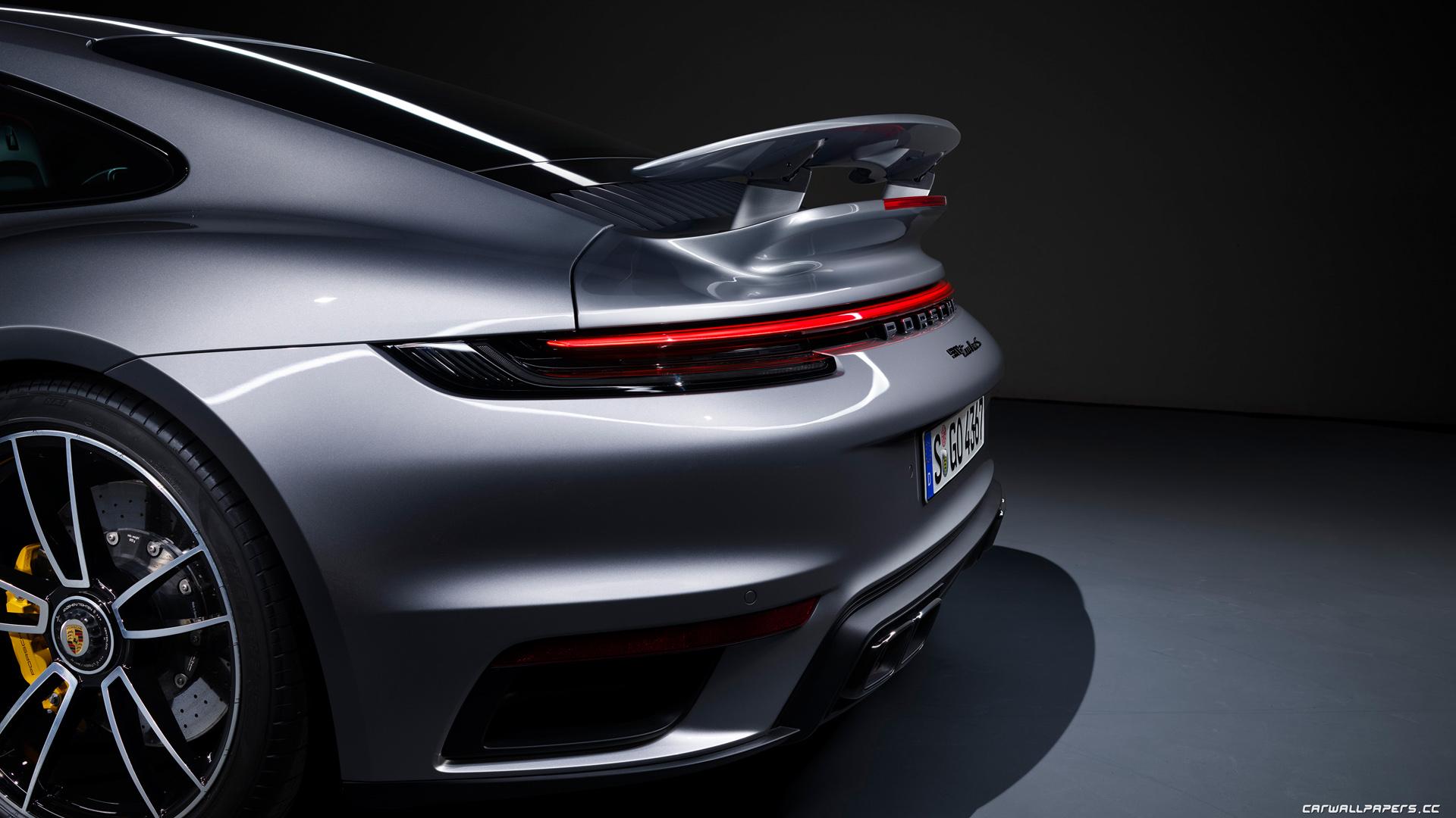 Cars Desktop Wallpapers Porsche 911 Turbo S 2020 Page 2