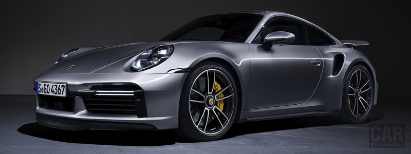 Cars wallpapers Porsche 911 Turbo S - 2020 - Car wallpapers