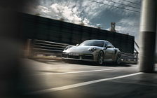 Cars wallpapers Porsche 911 Turbo S - 2020
