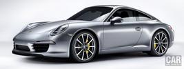 Porsche 911 Carrera S - 2013