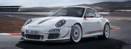Porsche 911 GT3 RS 4.0 - 2011