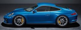 Porsche 911 GT3 Touring Package - 2017