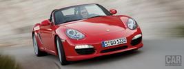 Porsche Boxster S - 2009