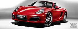 Porsche Boxster S - 2013