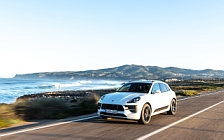 Cars wallpapers Porsche Macan GTS (Carrara White Metallic) - 2020