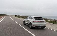 Cars wallpapers Porsche Macan GTS (Crayon) - 2020