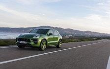 Cars wallpapers Porsche Macan GTS (Mamba Green Metallic) - 2020