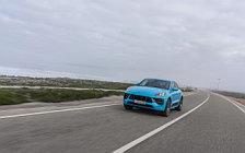 Cars wallpapers Porsche Macan GTS (Miami Blue) - 2020