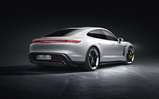 Cars wallpapers Porsche Taycan Turbo S - 2019